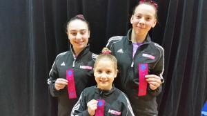 Victorian Championships Level 5 Team