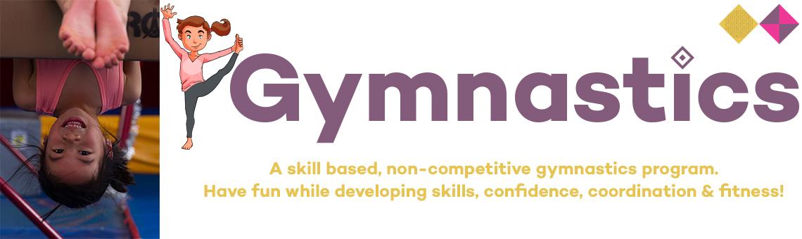 Gymnastics Slider Image